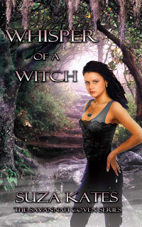 Want to hear a witch whisper?