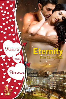 Kim Carmichael takes you to Eternity