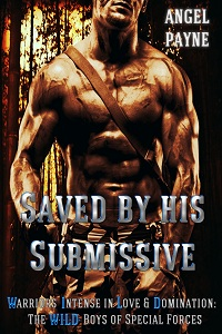 Blog Tour: SAVED BY HIS SUBMISSIVE