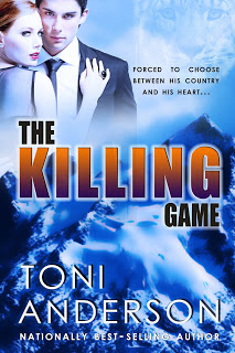 What is The Killing Game?