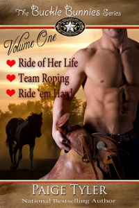 Meet the Buckle Bunnies – hot and sexy!!!!
