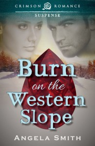 Cover_Burn on the Western Slope