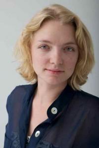 Emily (author photo)