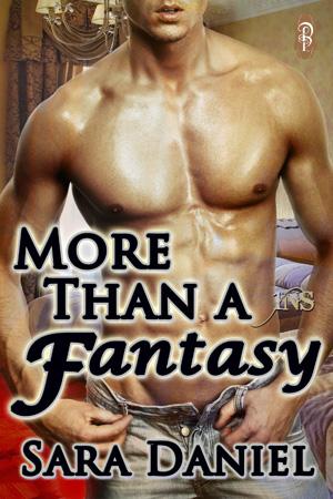 Sara Daniel has a fantasy to share