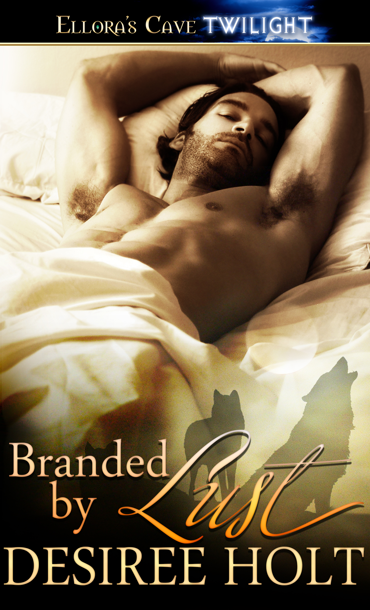 Happy Halloween! Celebrate with my shifters! Win a book!