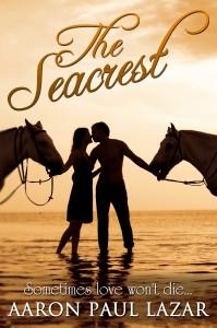 Cover The Seacrest E-Book