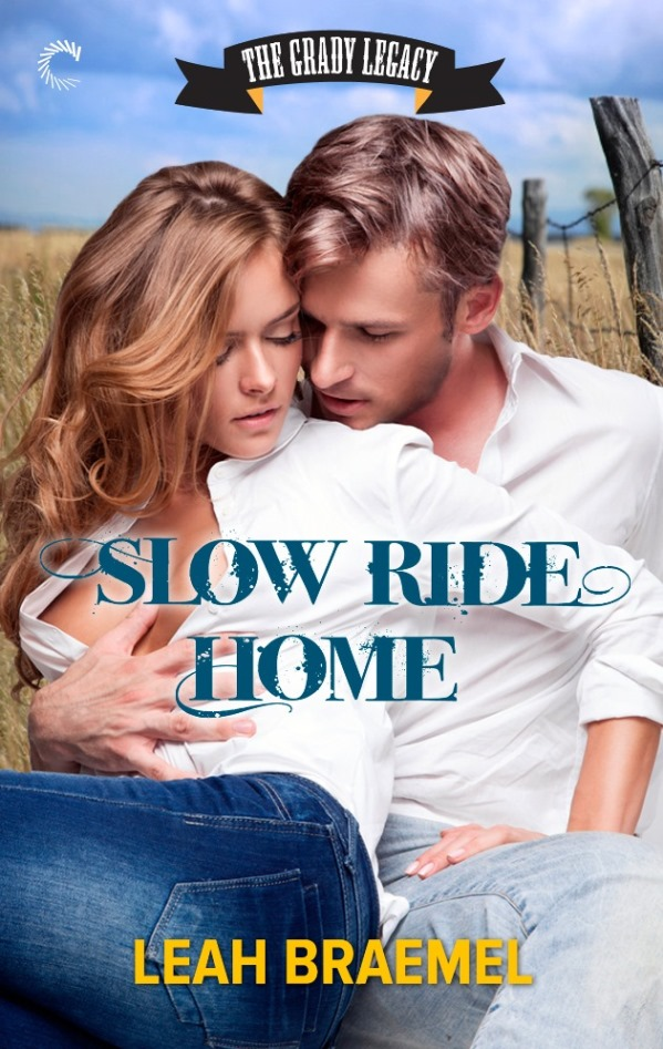Take a Slow Ride Home with a hot cowboy