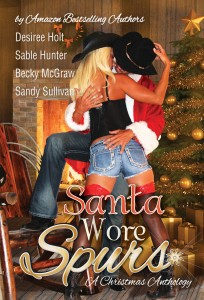 Tomorrow only: Santa for $2.99