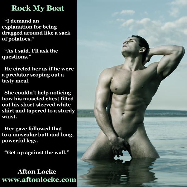 Rock My Boat – Tall, Dark & Alpha Boxed Set
