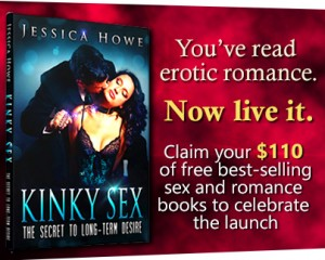 Youve read erotic romance - launch gifts