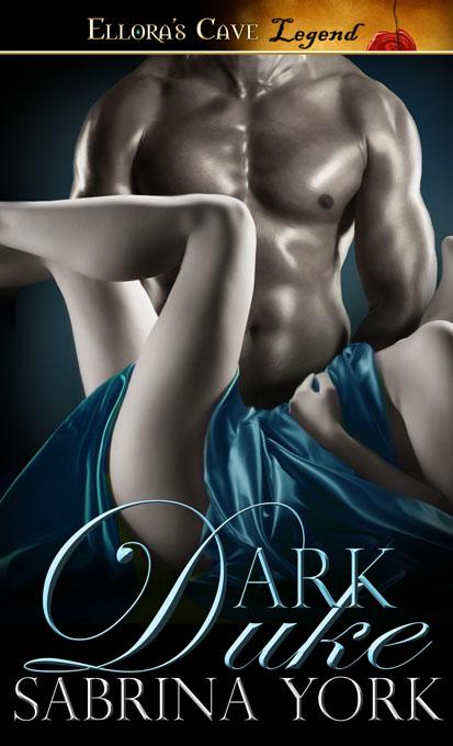Come visit Sabrina York and her Dark Duke