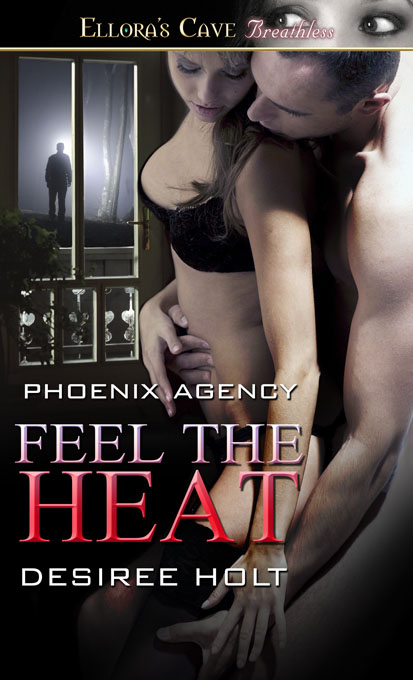 FEEL THE HEAT nominated for Bookie Awards!!!!