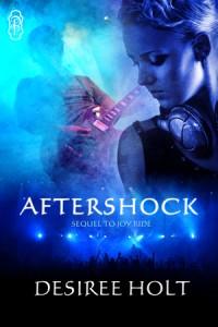 Aftershock med