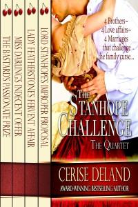 The Stanhope Challenge
