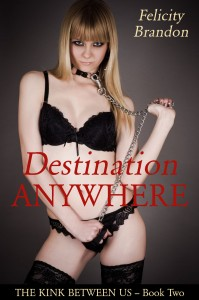Desination Anywhere