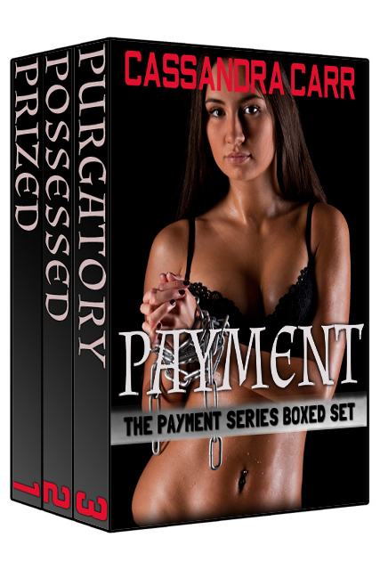 The Payment Series: Prized, Possessed, Purgatory