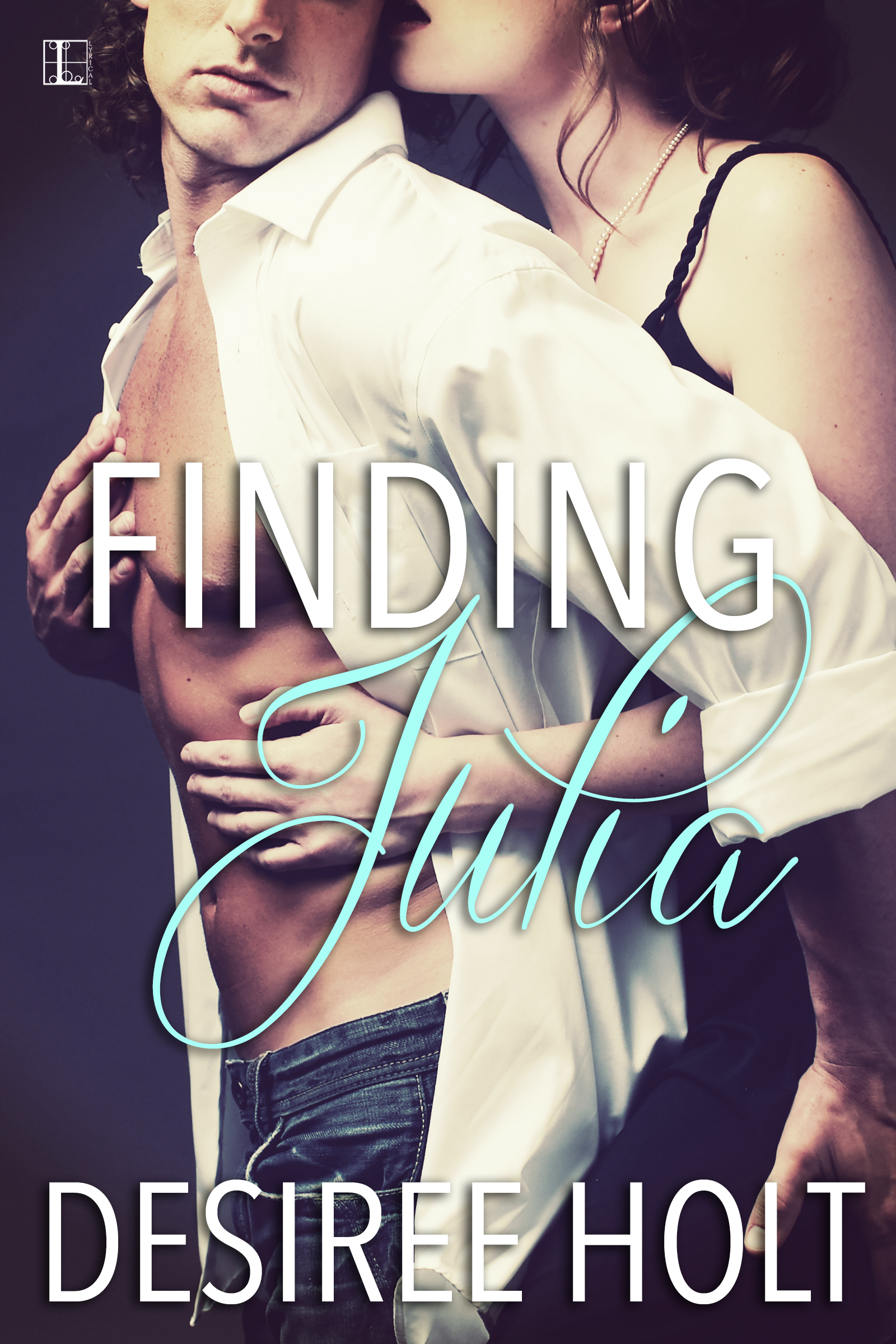 Finding Julia is here at last!