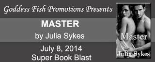 Meet MASTER by Julie Sykes