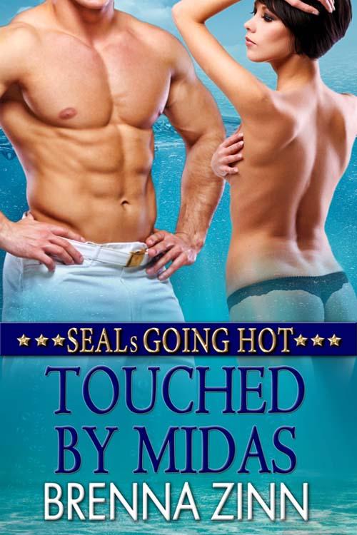 SEALs Going Hot – Touching Midas