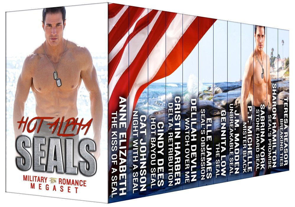 A Megaset of SEALs for just 99 cents