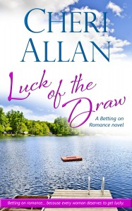 Cover_Luck of the Draw