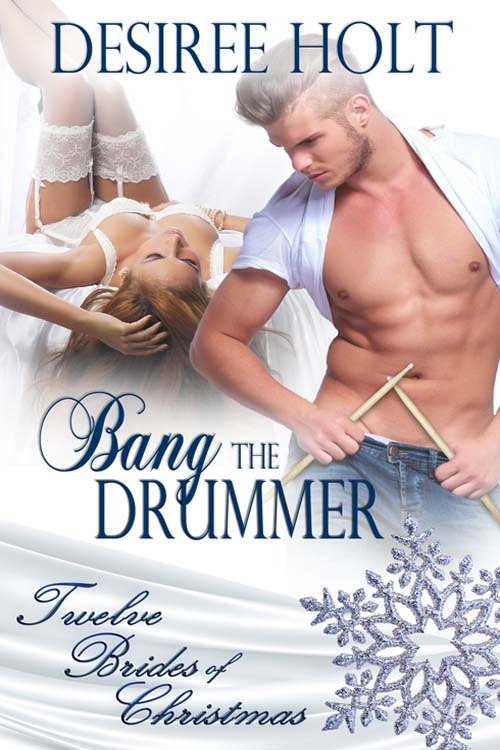 Bang the Drummer – a new way to celebrate Christmas