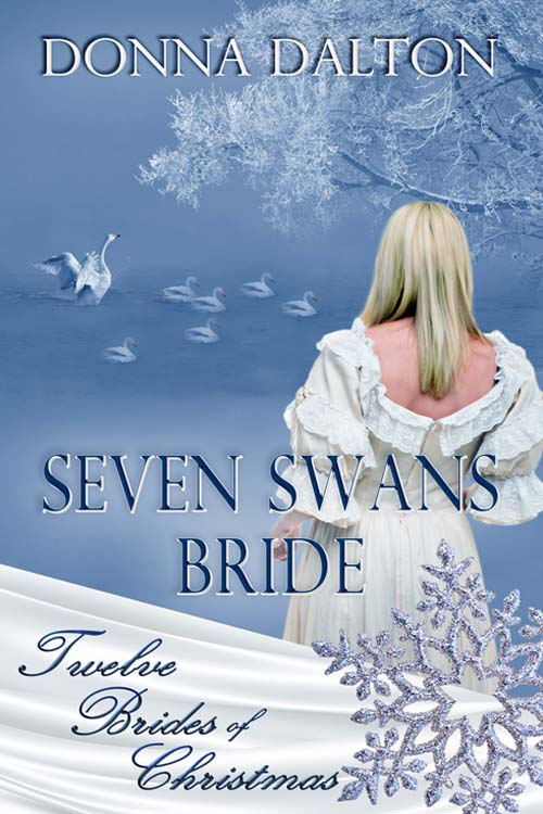 Meet the SEVEN SWANS BRIDE