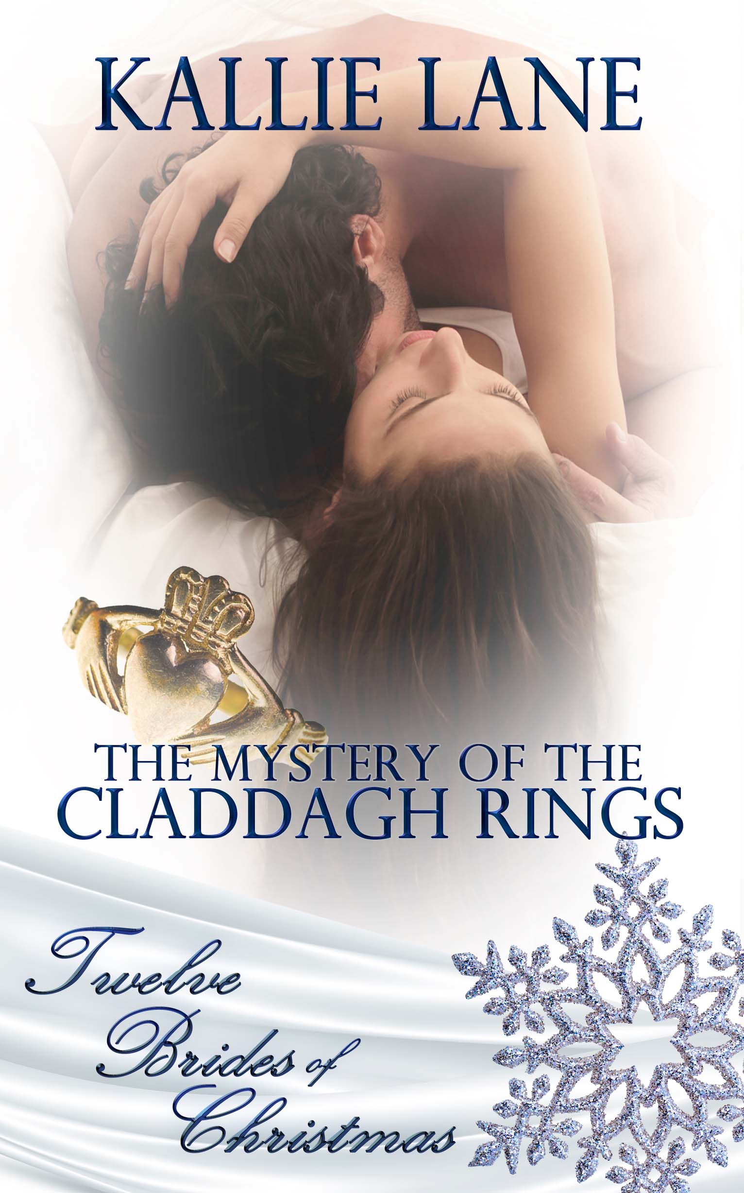 The Mystery of he Claddagh rings