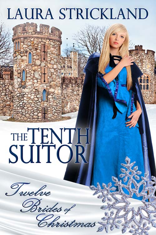 Meet The Tenth Suitor