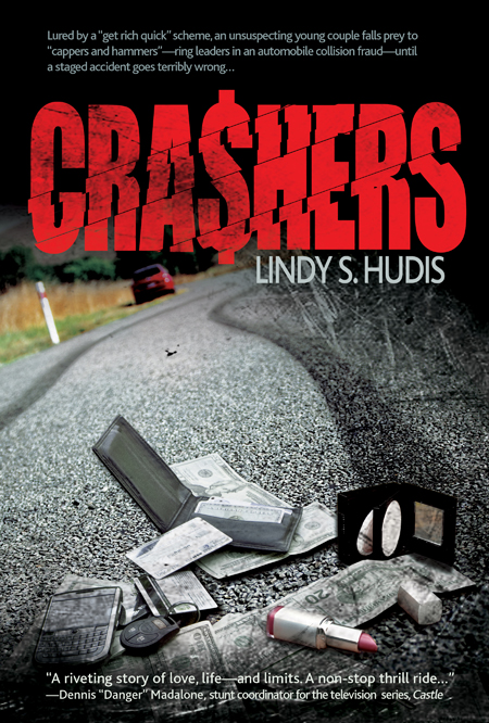 Crashers-a must read cautionary tale