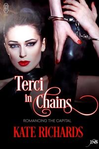 They are all in chains. Now meet Terci!
