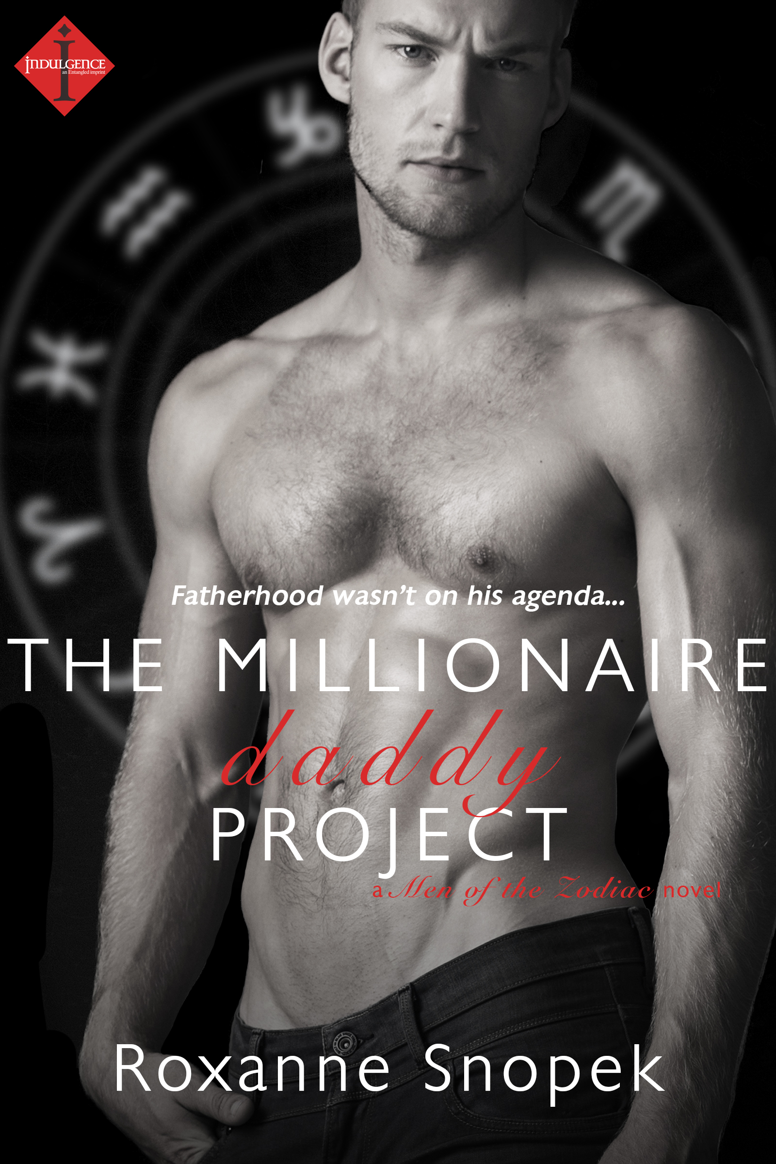 It's The Millionaire Daddy Project!!!