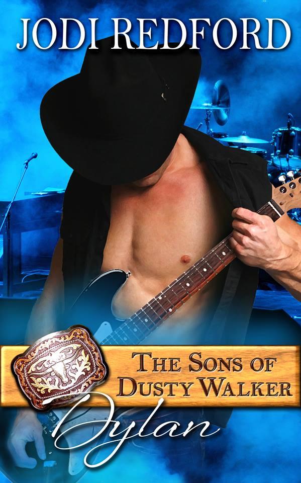 Dusty   Walker had four sons: Meet Dylan, Book #1