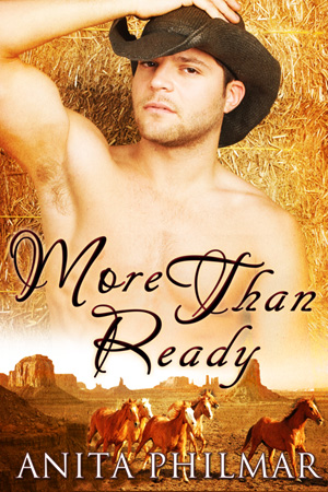 They are More Than Ready in Naked Bluff, Texas
