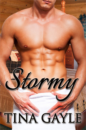 Stormy..a love story to intrigue you