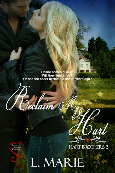 Reclaim MY Heart – a touching love story
