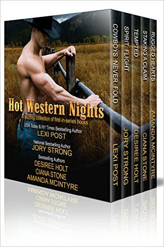 Get ready for some Hot Western Nights!!!