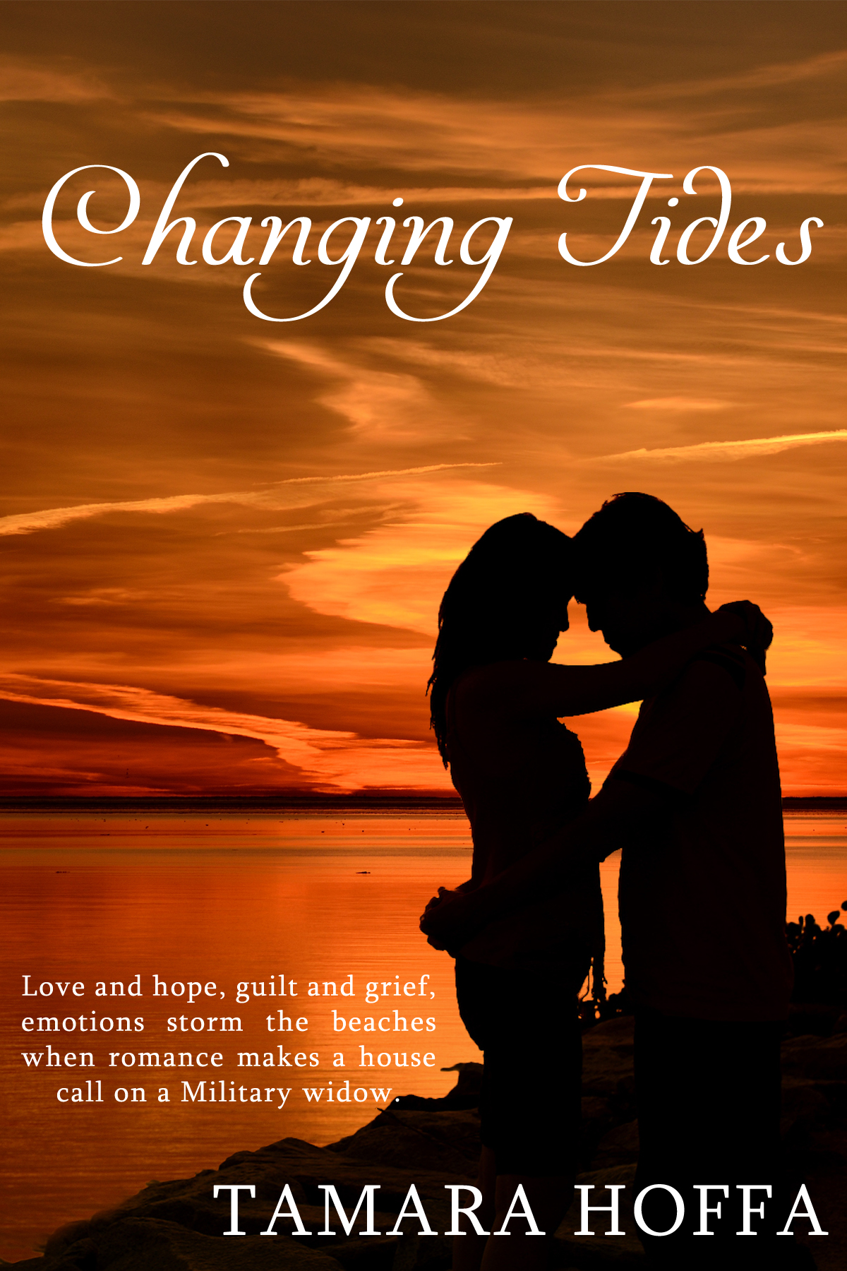 Changing Tides – see what they bring