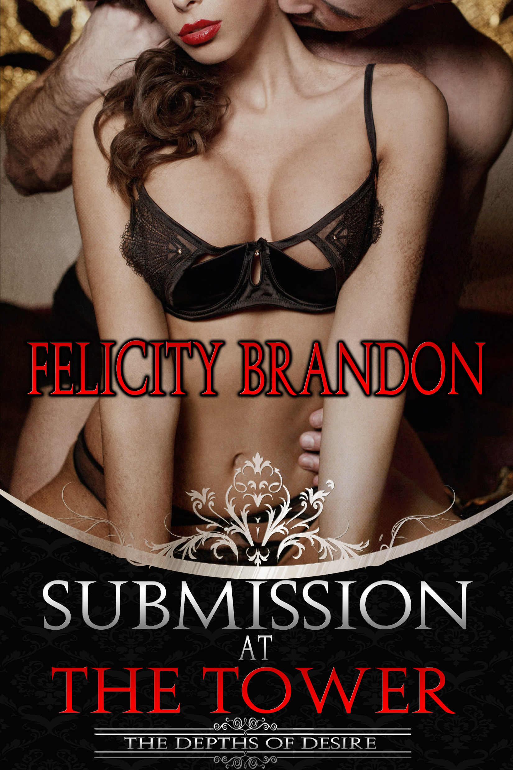 Submission at the Tower. You won't forget it.