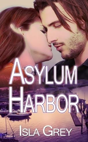 What's happening at Asylum Harbor?