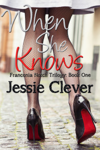 When She Knows_Book 1