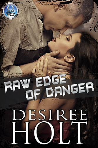 Raw Edge of Danger 99 cents for just 3 days!