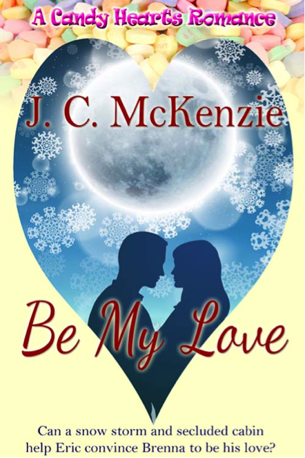 Be My Love by J.C. McKenzie
