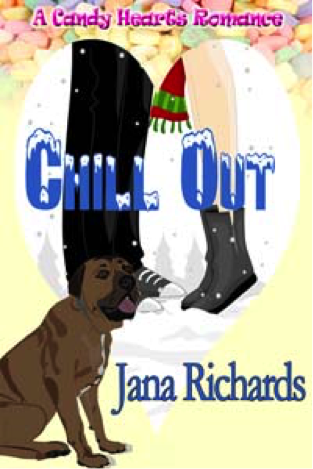 Chill Out by Jana Richards