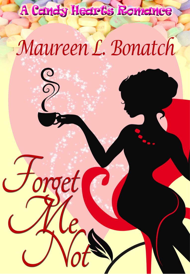Forget Me Not by Maureen Bonatch