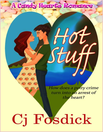 Hot Stuff by Cj Fosdick