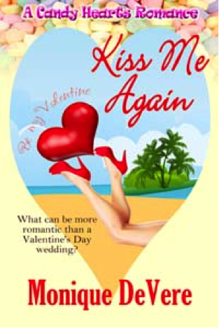 Kiss Me Again by Monique DeVere