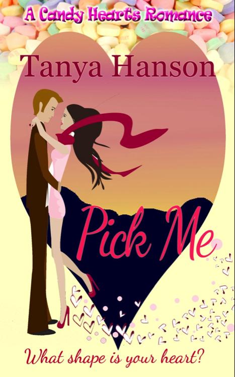 Pick Me by Tanya Hanson