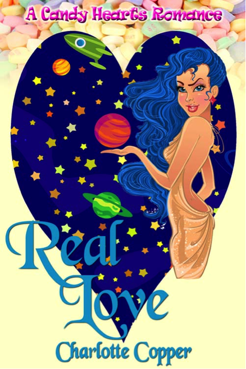 Real Love by Charlotte Copper