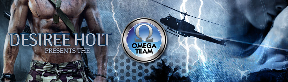 Have you met The Omega Team?